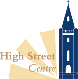 High Street Centre Rawmarsh