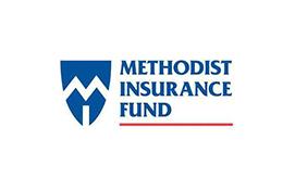 Methodist Insurance Fund logo