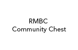 RMBC Community Chest