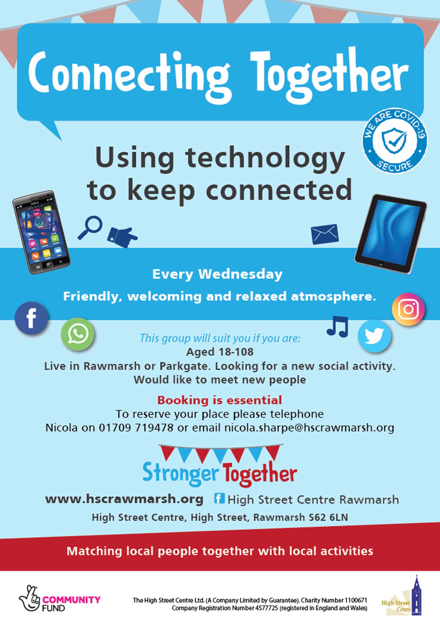 Technology Together