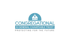 Congregational General Charitable Trust logo