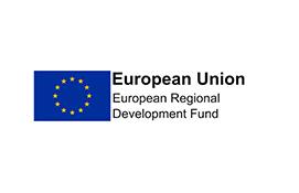 EU Development Fund logo