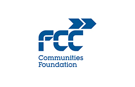 FCC Communities Foundation logo