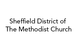 Sheffield District of The Methodist Church