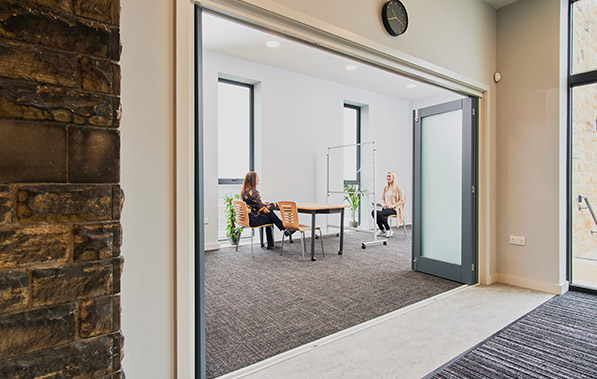 New Meeting Room